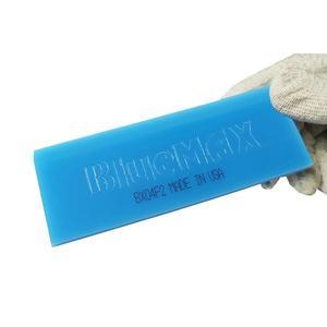 Image 2 - 2pcs BLUEMAX Raschietto di Gomma Finestra Seccatoio Lama Strumenti di Detergente per Vetri Del Vinile Della Tinta Autoadesivo di Rimozione Auto Accessori Per La Pulizia B02
