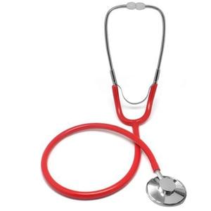 Image 2 - 多機能シングルヘッド聴診器医療機器医療専門家援助シングルポータブルドクター聴診装置ca
