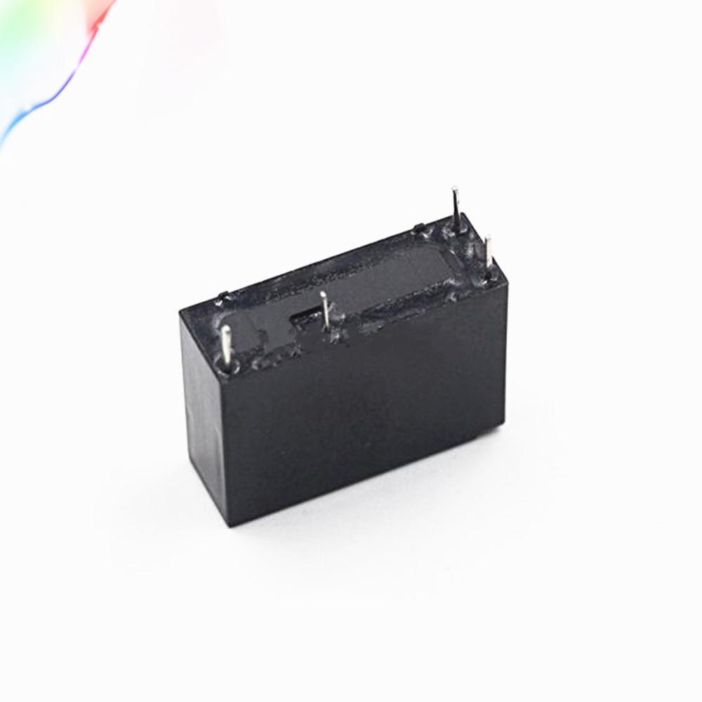 5 шт. 5 В, 12 В, 24 В постоянного тока, Мощность реле G5NB 1A E  5VDC 12VDC 24VDC 5A 250VAC 4PIN|Реле|   | АлиЭкспресс
