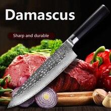 Damasco acero 67-capa VG10 cocina cuchilla cuchillo rebanador cocina cuchillo chef cuchillo,kitchen knife set japanese knifes paulina cocina paulina cocina en 30 minutos