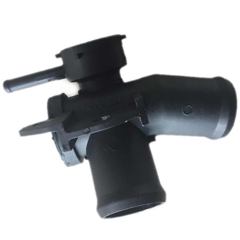 Auto Thermostat Sistem Pendingin Termostat Cover Air Pendingin Outlet 21501-9Ha0A 215019Ha0A 21501 9Ha0A