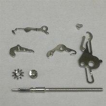 Professionalนาฬิกาคลัทช์ซ่อมสกรูชุดสำหรับETA 2836 2824 2834 2846อุปกรณ์เสริมนาฬิกา