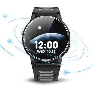 Image 4 - Смарт часы SENBONO S20 для мужчин и женщин, водостойкие, IP68, Bluetooth 5,0, пульсометр, 2020