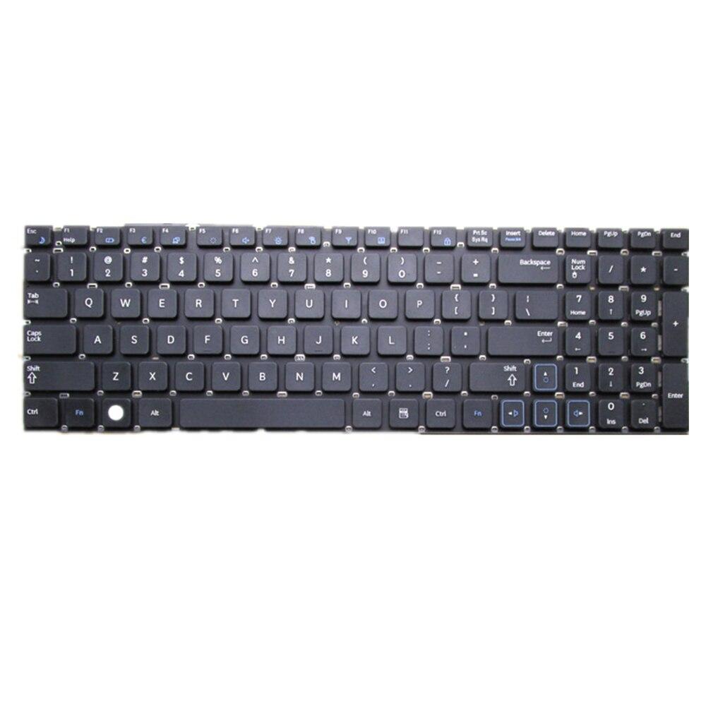 Teclado do portátil para samsung NP-RF710 rf711 rf712 preto eua estados unidos edição