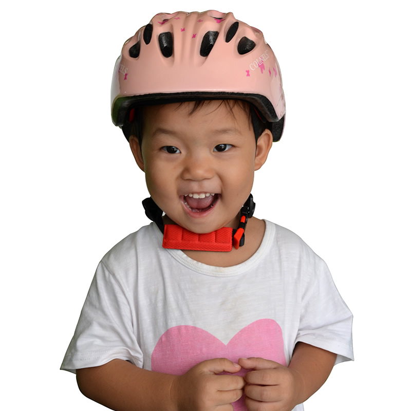 Colnels UltraLight Kids Bicycle Helmets Child Cycling Helmet City Road Bicycle Helmet For Outdoor Sports Riding Skating