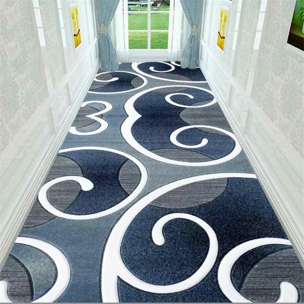 Tapis de sol décoratif pour la maison | Style simple, tapis dentrée dintérieur, tapis de chambre à coucher, de cuisine, tapis Floral, tapis de salon
