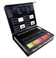 72 crayons de couleur lapis professionnels crayons de couleur à l'huile pour crayons de dessin pour enfants