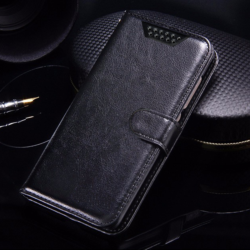 Leather Soft Case for Samsung Galaxy J5 2015 Pro J3 2016 J6 Plus J7 Duo 2017 Max Star Prime 2 V 2nd J8 2018 Flip Wallet Cover image