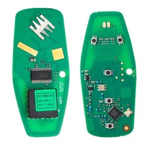 Image 5 - KEYECU Smart Remote Key FSK 902MHz HITAG PRO 49 Chip for Ford SUV F150 F250 2015 2016 2017 FCCID: M3N A2C31243300 P/N: 16 R8117