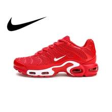 Original New Nike Air Max Plus TN Mens Running Shoes Interna