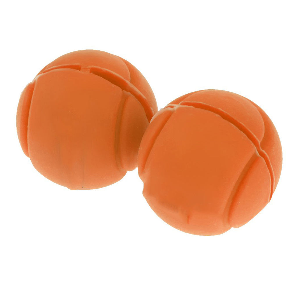 2pcs PT Ball Tennis Damper Shock Absorber To Reduce Tenis Racquet Vibration Dampeners Raqueta Tennis Staff Bracelet