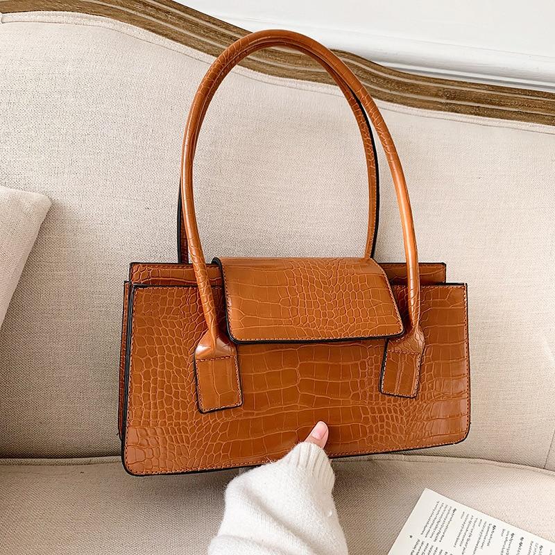 Stone Texture Print Unisex Crossbody Single Shoulder Bag Messenger Bag