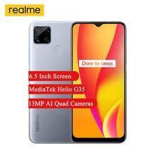 Realme C15 Smartphone 6.5