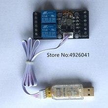 PLC FX1N-06MR, relay module delay module