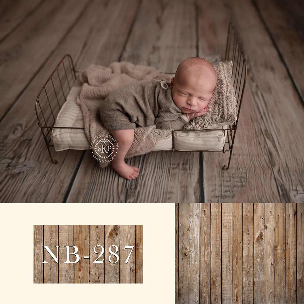 Aqua Wood Floor Backdrop photography Rubber Backed Wood Floor Rustic Wood Durable Flooring Newborn Children/'s Photography