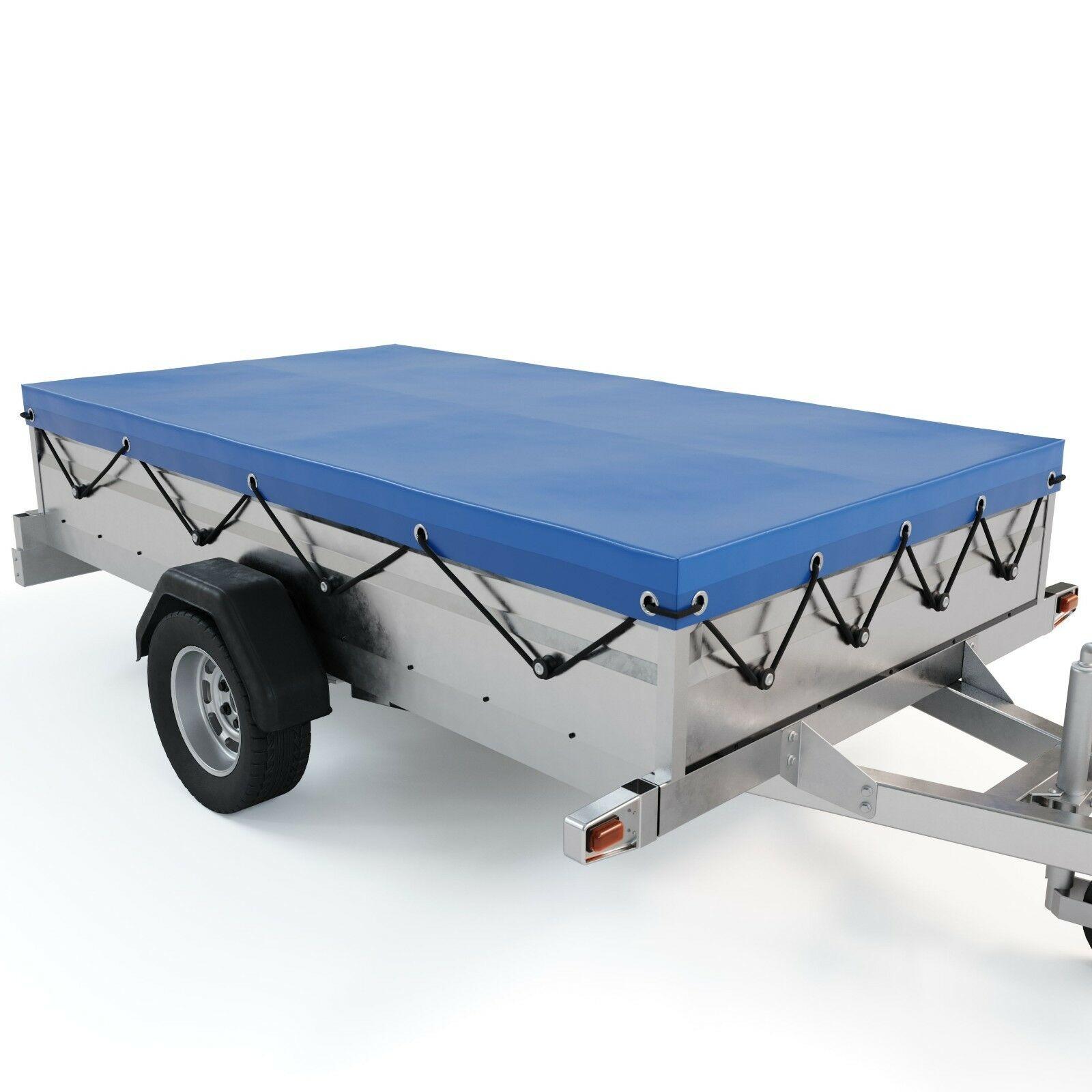 2575x1345x50mm universal ~ cubiertas de coche cubierta de remolque Interior Exterior cubierta completa Auot sol UV nieve polvo cubierta de protección resistente