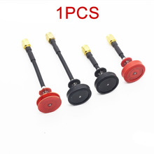 1PCS 5.8G Transmitter Receiver Module Pagoda Antenna Video and Audio Radio System