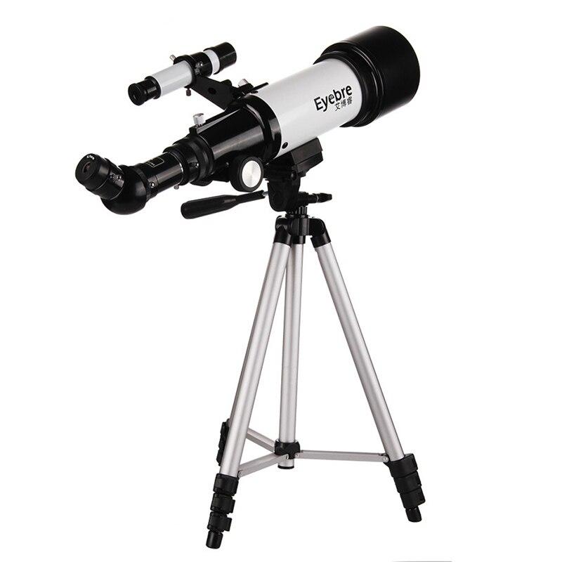 40070 HD Professional Astronomische Teleskop Hohe Qualität Niedriger Licht Nachtsicht Outdoor Deep Space Stargazing Stativ