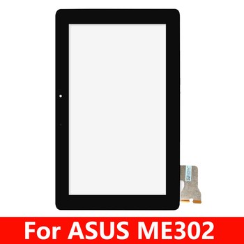 For ASUS MeMO Pad FHD 10 ME301 ME302 ME302C ME302KL K005 TF701T TF701 5449N FPC-1 Touch Screen Digitizer Glass Sensor image