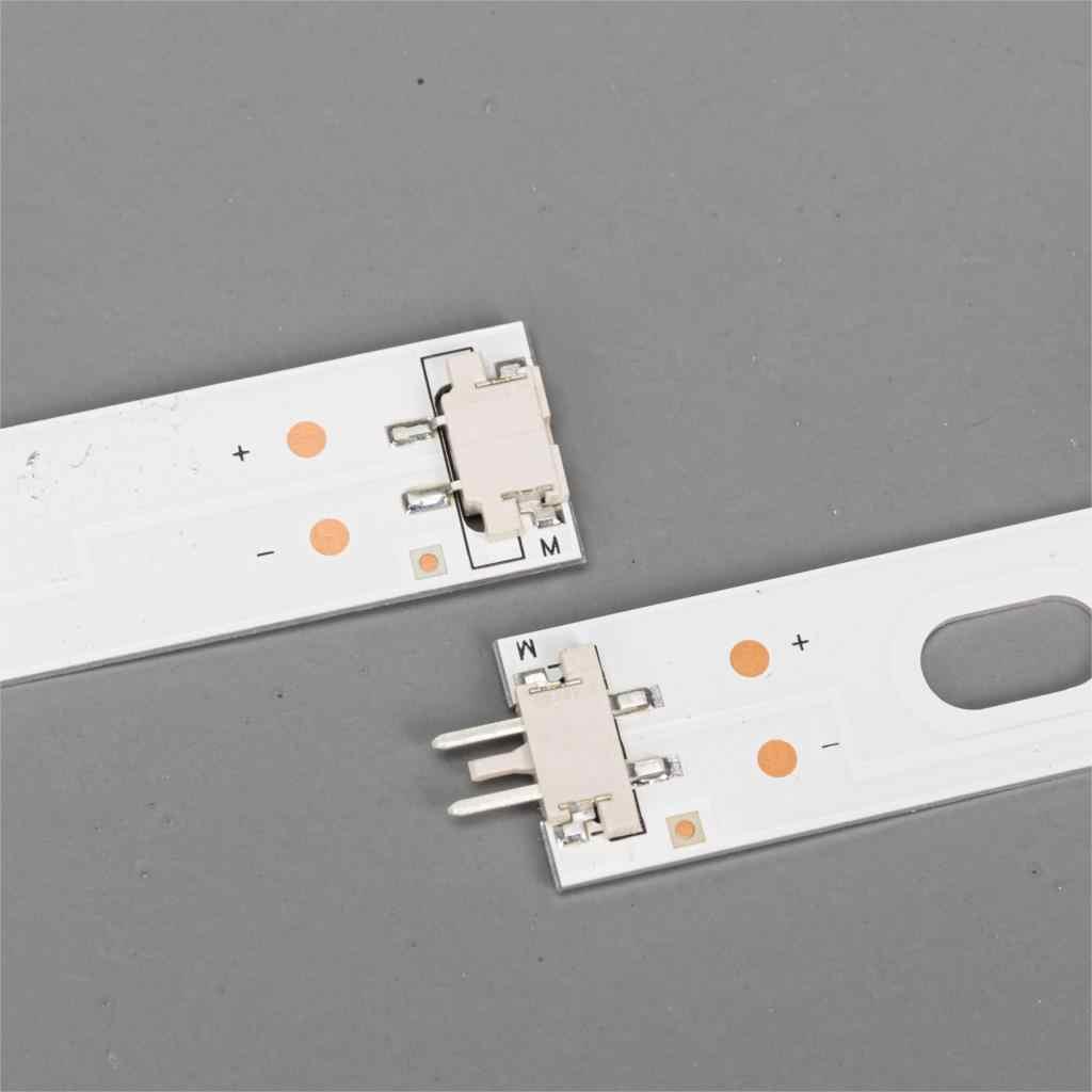 LED قطاع ل LG 42LB5800 42LB5700 42LF5610 42LB550V innotek DRT 3.0 42 A/B 6916L-1709B 6916L-1710B 1709A 1710A