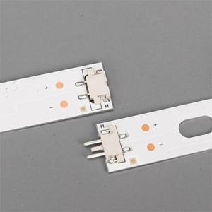 LED Strip for LG 42LB5800 42LB5700 42LF5610 42LB550V innotek DRT 3.0 42 A/B 6916L-1709B 6916L-1710B 1709A 1710A