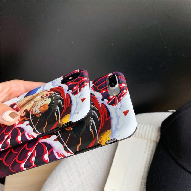 Jiraiya Gama Sennin Case for iPhone