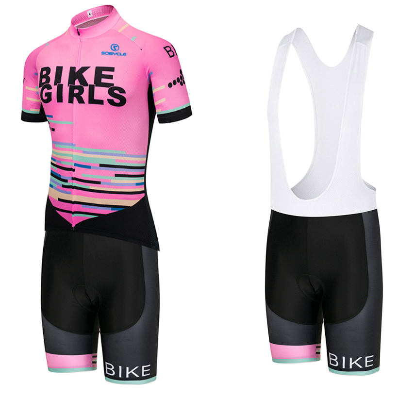 Weimostar Girl/'s Cycling Dress Sports Riding Bike Ciclismo Woman Bicycle Shorts