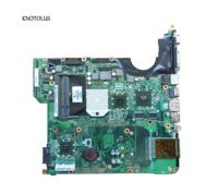 High quality Free Shipping motherboard for HP DV5 laptop motherboard 482324 001 502638 001 motherboard Tested Good