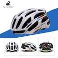 Fahrrad helm wite licht LED für rennrad mtb mountainbike radfahren helm racing ultraleicht EPS ersatzteil für fahrrad ausrüstung