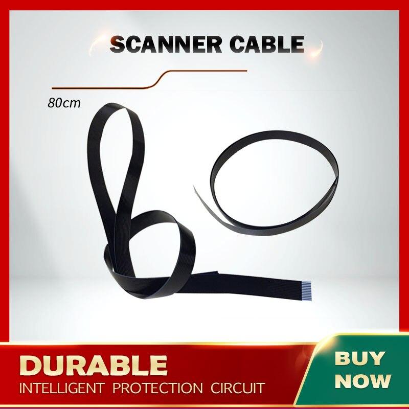 50x CE538-60106 ADF CABLE Flat Flex flexible HP CM1415 M1536 M127 M128 M175 M276
