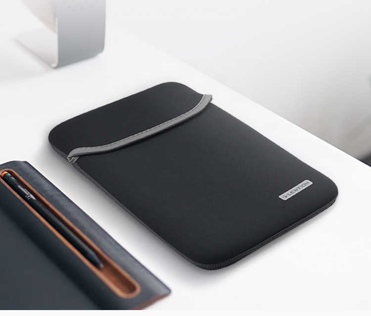 """Pochette pour ordinateur portable étui pour macbook Pro 13, Air 13.3 iPad Pro12.9, 11 """", 11.6"""", 12 """", 14"""", 15 """", 15.4, 15.6 pouces Xiao mi sac étanche pour ordinateur portable"""