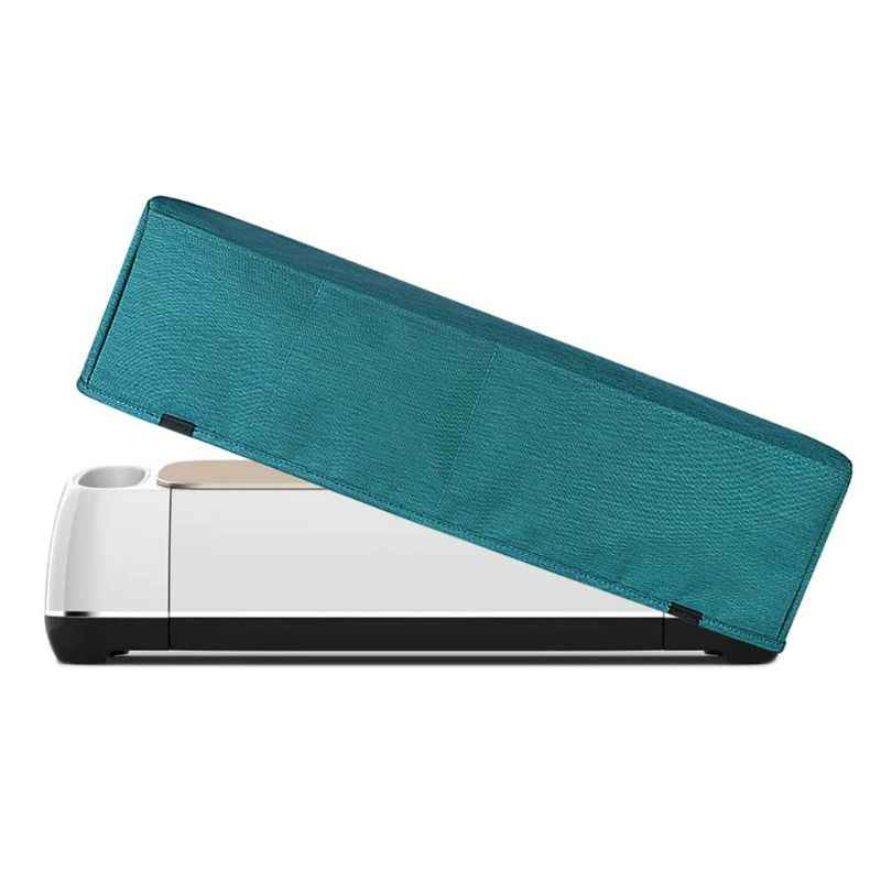 Dust Cover for Cricut Maker Sturdy Protection Case Dustproof Sleeves with Relastic Bands for Cricut Maker Explore Air 2