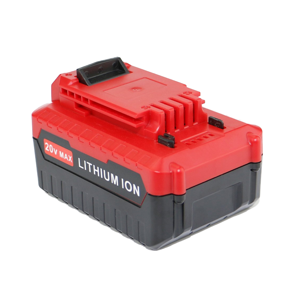 Replacement Power Tool Battery 20V 3000mAh Li ion For Porter Cable PCC685L PCC685LP