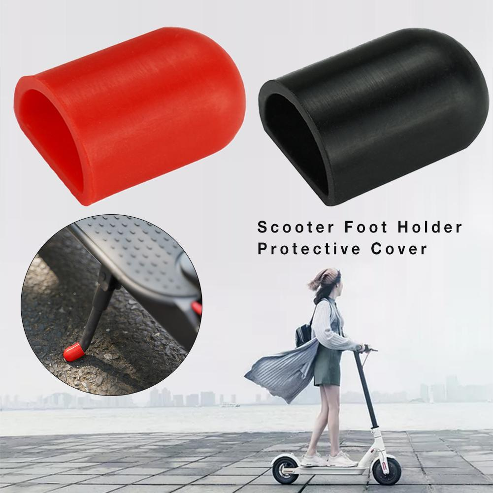 Details about  /2pcs Foot Support Cover For Xiaomi M365 Scooter Tripod Side Support Spare Pa Py