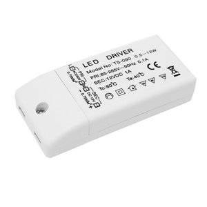 LED Driver Power Supply Transf