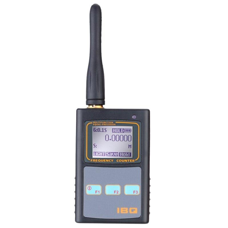 Mini Haltegriff Frequenz Meter Lcd Display Frequenz Zähler Für Zwei Weg Radio Transceiver Gsm 50 Mhz 2 6 Ghz-in Frequenzmesser aus Werkzeug bei title=