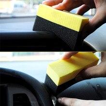 Многофункциональный инструмент для чистки воском, угловая щетка для мытья дисков, аксессуары для автомобиля
