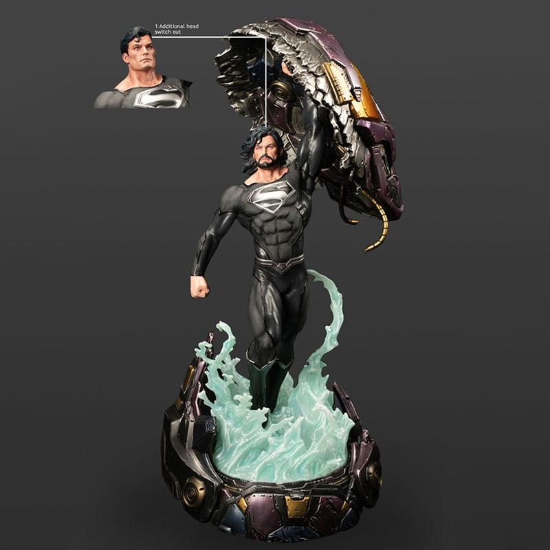 XM MAN Genuine GK Limited Statue Figure 1