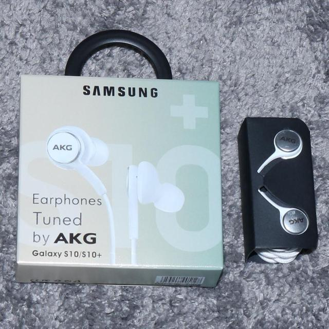 Samsung AKG Earphones EO IG955 3.5mm In-ear Wired Mic Volume Control Headset for Samsung Galaxy S10 S9 S8 S7 huawei Smartphone 4