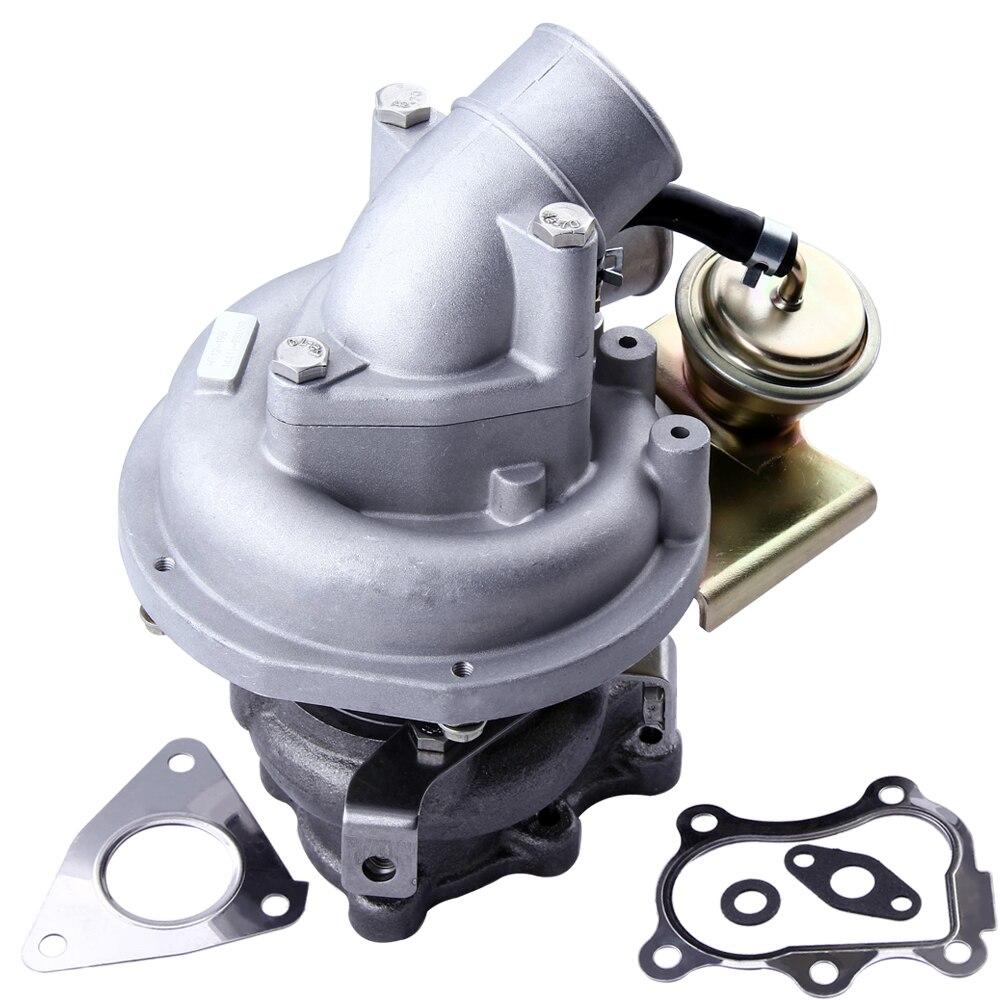 Turbocompresseur T12-19 pour Nissan D22 Navara camion 3.0L ZD30 HT12-19B 14411-9S000 Turbo turbocompresseur