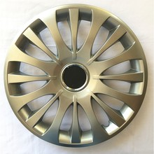 15-inch Wheel Cover Set of 4 for Fiat