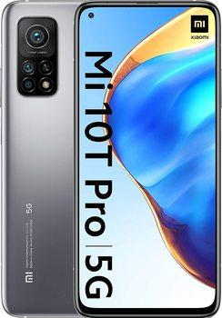 Перейти на Алиэкспресс и купить Xiaomi Mi 10T Pro 5G 8GB 256GB Dual Sim Silver