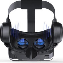 New VR Glasses Of Qianhuan 6 Thousand Fantasy 6th Generation Upgraded Version Of New Vr Glasses Auto Parts