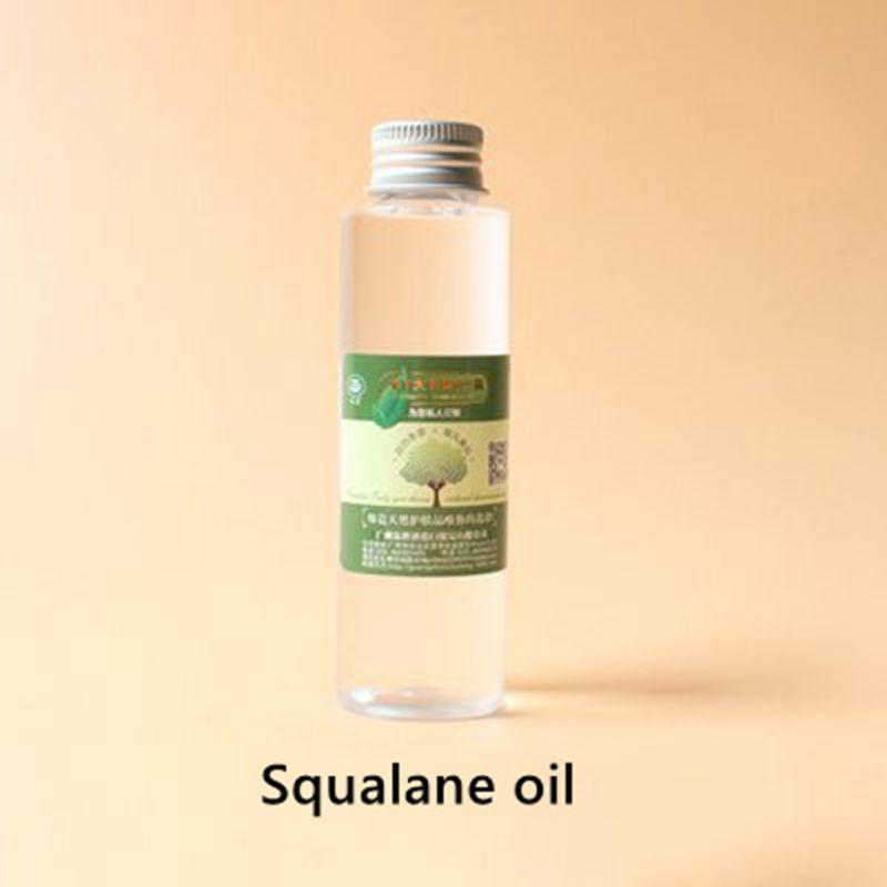 Купить с кэшбэком Squalane oil 100ml, highly moisturizing and moisturizing, anti-wrinkle sunscreen, non-irritating, non-allergic