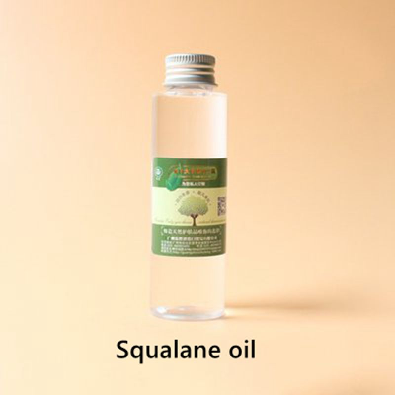 Squalane Oil 100ml, Highly Moisturizing And Moisturizing, Anti-wrinkle Sunscreen, Non-irritating, Non-allergic