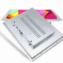 """Промышленный монитор 12 """"121"""" экран hdmi компьютера"""