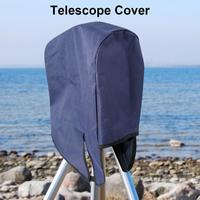 Астрономический Telescoop stofkap Открытый водонепроницаемый УФ-bescherming Telescoop накидка Telescoop Regenhoes