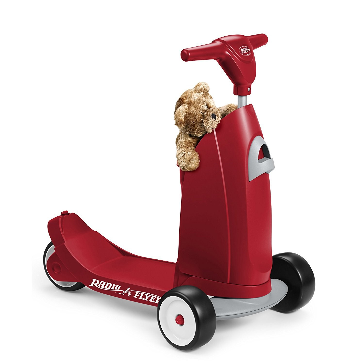Baby Ski Balance Bike Baby Moving Walker Toddler Car Scooter Baby Two-in-one Scooter Slip Car Children A Generation Of Hair