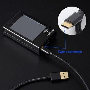 Image 5 - Zishan T1 4497 AK4497EQ Dac Dap Touch Screen Professionele Lossless Muziekspeler MP3 Hifi Draagbare Dsd Met 2.5Mm Evenwichtige AK4497