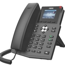 Telephone-Supports Voip-Phone Account 2-Sip-Lines Entry-Level Color-Screen Office